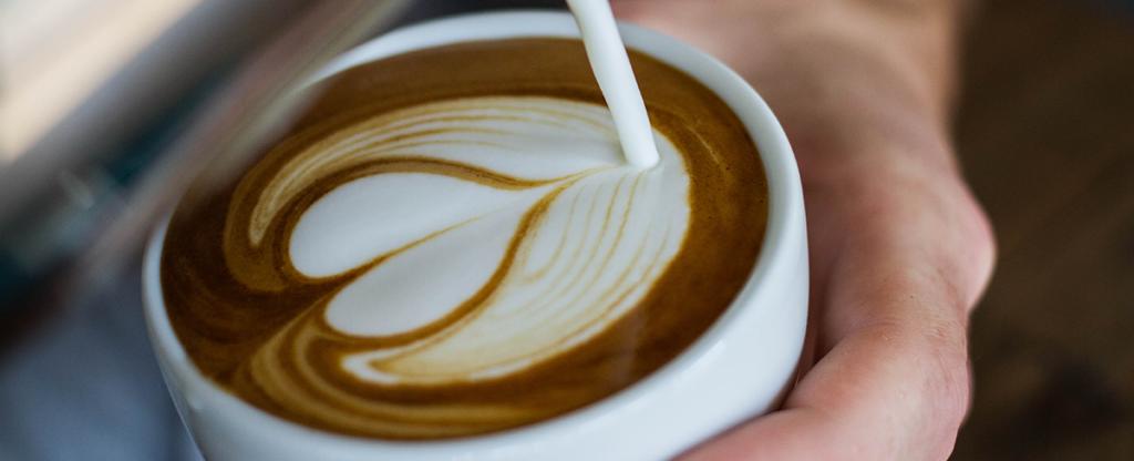 pdx portland coffee latte art vancouver van