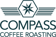 Compass Coffee Logo